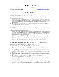 What Are The Best Sales Resume Examples 2018 Experience Photo