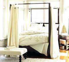 canopy bed drapes – fairplayforscouts.info