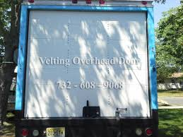 box truck door repair