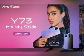 Vivo Y73 Launch in India Officially ...