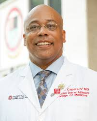 the ohio state university college of medicine tips advice dr quinn capers iv md associate dean for admissions