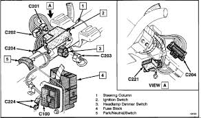 s starter wiring diagram images wiring diagram for  chevy s10 ignition switch problems autos post 1993 chevy s 10 ignition