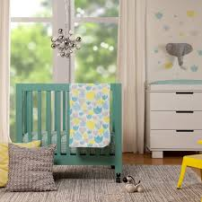 modern baby nursery bedding yliving