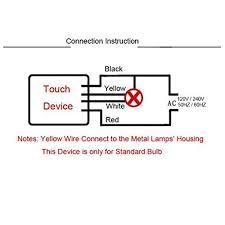 touch lamp wiring diagram wiring diagram basic touch lamp dimmer switch wiring diagram data diagram schematicwiring a three way touch lamp wiring diagram