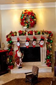 myuncommonsliceofsuburbia suzy q better decorating bible blog interior  design christmas tree mantel how to ideas color ...