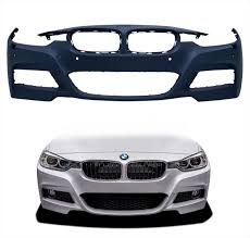 BMW 3 Series 2016 bmw 3 series : 109845 | BMW 3 Series F30 Vaero M Sport Look Front Bumper Cover ...