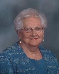 Obituary of Audrey Elizabeth Nanette Reid | Welcome to Northcutt El...