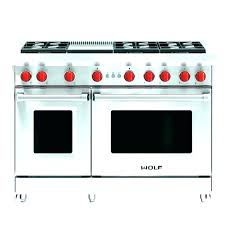 wolf gas stove. Fascinating Wolf Gas Range For Sale Used Ranges Reviews Amazon Ra Stove