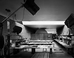 Philip Johnson Architect: Buildings, Designs - e-architect