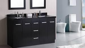 black bathroom vanity. black bathroom vanity a