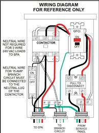 v gfci breaker wiring diagram wiring diagrams and schematics generator wiring ion doityourself munity forums