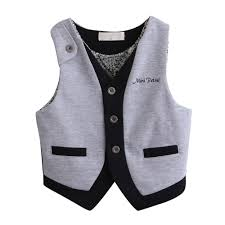 Boys Vest Pattern Magnificent Inspiration Design