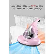Máy hút bụi Aux cầm tay diệt khuẩn khử trùng bằng tia cực tím UV làm sạch  giường nệm, sofa công suất mạnh giá cạnh tranh