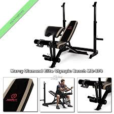 Weight Lifting Equipment Marcy Weight Lifting Equipment