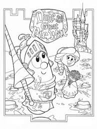 cc77674bcc29150524996cafa9bdaa06 veggie tales coloring pages free printable download coloring on the mitten story printable