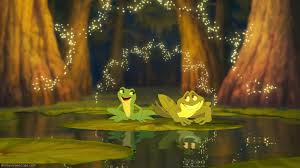 Image result for princess and the frog songs