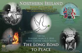 Image result for northern ireland peace process