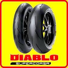 Risultati immagini per Pirelli Diablo Supercorsa V3 120/70 ZR 17 SC1