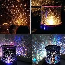 night light projector lamp romantic led starry night lights sky star projector lamp light kids gift