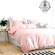 dusty rose bed sheets medium size of bedding quilt covers plain pink duvet sets blush twin stylish bed sheets