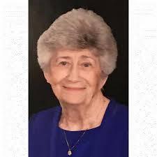 Geraldine Norton Obituary - Death Notice and Service Information