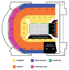 Complicated Map Of Jpj Arena 2019
