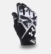 under armour punisher. men\u0027s ua punisher clean-up batting gloves, under armour