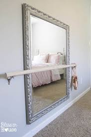 Diy Large Wall Mirror Decoration Large Wall Mirror For Living Room Decorative Wall