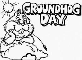 Small Picture Top 10 Groundhog Day Coloring Pages For Kids