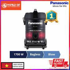 Máy hút bụi công nghiệp Panasonic MC-YL631RN46 chính hãng 3,099,000đ