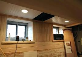 suspended ceiling lighting options. Drop Ceiling Lighting Options Suspended Basement 4