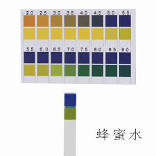 Water Purity Chart Universal Application Ph Paper With Dispenser And Color Chart Test Range Insta Check 2 9 For Saliva Urine Water Soil 40 Off