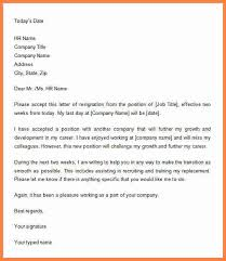 short two week notice letter giving two weeks notice letter in doc