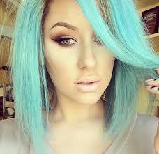 20 cute hair colors for short hair