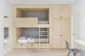 cool kids bunk bed. Fine Bed This Bunk Bed Is Clearly Custom Made And It Shows That The Area Can  Have A Wardrobe Lots Of Storage Leaving Rest Room Clear For Play To Cool Kids Bunk Bed O