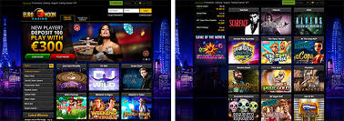 euromoon casino pages