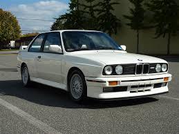 1988 BMW M3 - Information and photos - MOMENTcar