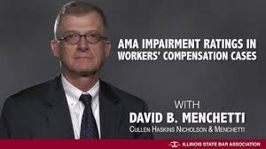 Ama Impairment Ratings In Workers Compensation Cases
