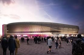 Veterans Memorial Coliseum Virtual Seating Chart A Tour Of Nassau Coliseums 260 Million Renovation Billboard