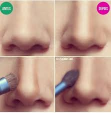 nose contouring makeup tricks every should know justtrendys
