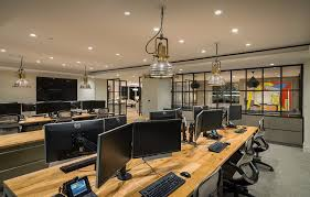 best office office tour marshall wace new york city offices city office