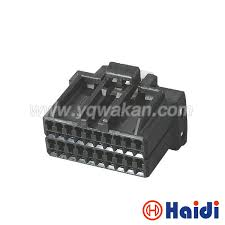 free shipping 2sets tyco 20pin amp auto electric wire harness 20way Automotive Wiring Harness Supplies free shipping 2sets tyco 20pin amp auto electric wire harness 20way connector with termianls 175967 2 in connectors from lights & lighting on aliexpress com