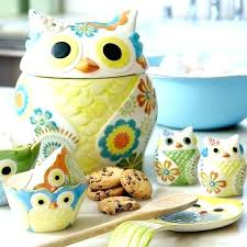 Awesome Owl Kitchen Decor Owl Kitchen Decor Medium Of Charming Colorful Turquoise  Amazon Owl Kitchen Decor Rustic . Owl Kitchen Decor ...