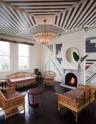 amelia shaw bar salon in brunswick channelling the spirit of mid century california by melbourne set interior designer danielle brustman