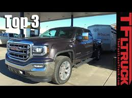 Tested & Reviewed: Top 3 Most Fuel Efficient Trucks Towing & Not ...