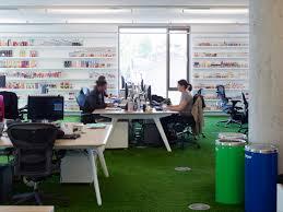 office area design. Innocent\u0027s London Office. Image Courtesy Of Innocent Drinks. Office Area Design