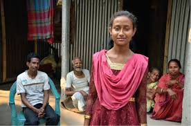 photo essay girls who said no to child marriage in west bengal  photo essay 5 girls who said no to child marriage in west bengal