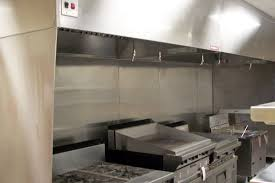 Kitchen Exhaust System Design Restaurant Ventilation Exhaust Ventilation Custom Hoods