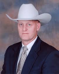 Texas Ranger Register Dockery, Dewayne - Texas Ranger Register