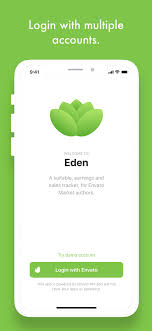 Sales Tracker App Eden Envato Sales Tracker 1 0 Released On Ios